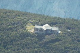 The Greenleaf Hut